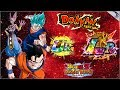 The Future of LRs?! LR Election is here! Who will ascend from TUR to LR: DBZ Dokkan