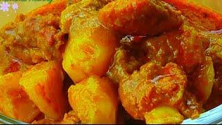 অল এব গরর মসর সবচয় সহজ এব মজর রসপ Beef recipe.
