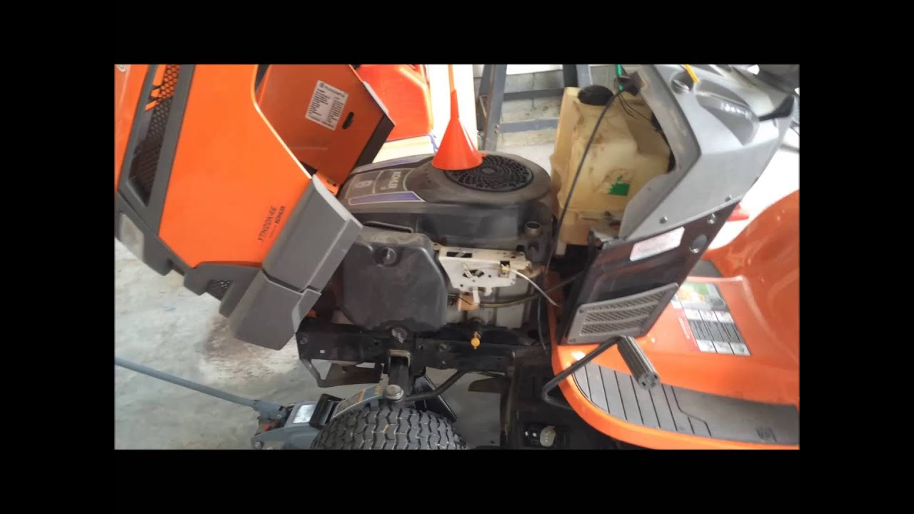 Wiring Diagram Husqvarna Rz 5426 Z254 29 Images Yth20k46 Backfiring Issue Youtube Maxresdefault Cleaning At