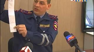 Тахограф - что говорят в ГИБДД