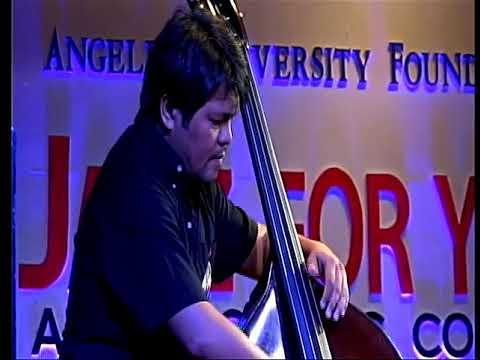 Ron's Jazz concert