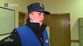 SLUČAJEVI X OBJAVLJUJU: POLICIJSKA POTJERA I HAPŠENJA U GRUDAMA I POSUŠJU