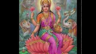 Maha Lakshmi Suktam   YouTube