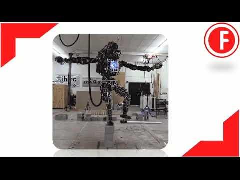 Robots entregan comidas en EEUU