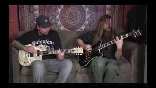 Mark Morton & Willie Adler