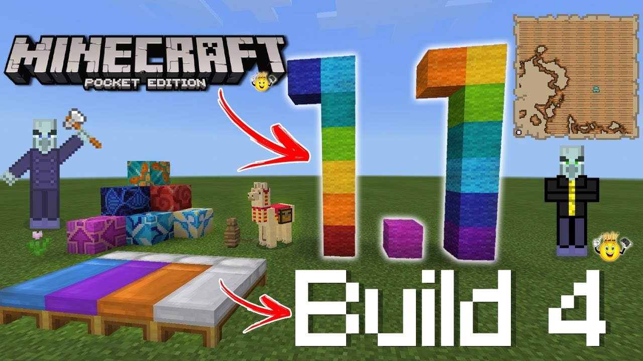 Download Crafting Guides Minecraft: Pocket Edition 1.1.4 ...