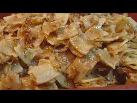 Kiseli Kupus-zelje U Staklenci/Krpice Sa Zeljem/Rot-Weißkohl Fermentieren/Ferment The Red Cabbage
