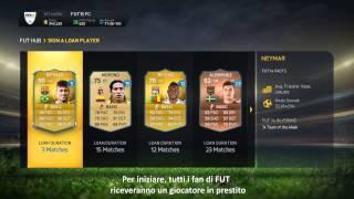 FIFA 15 Ultimate Team - Tutte le novità - ITA
