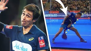 The BEST POINTS in PADEL history !