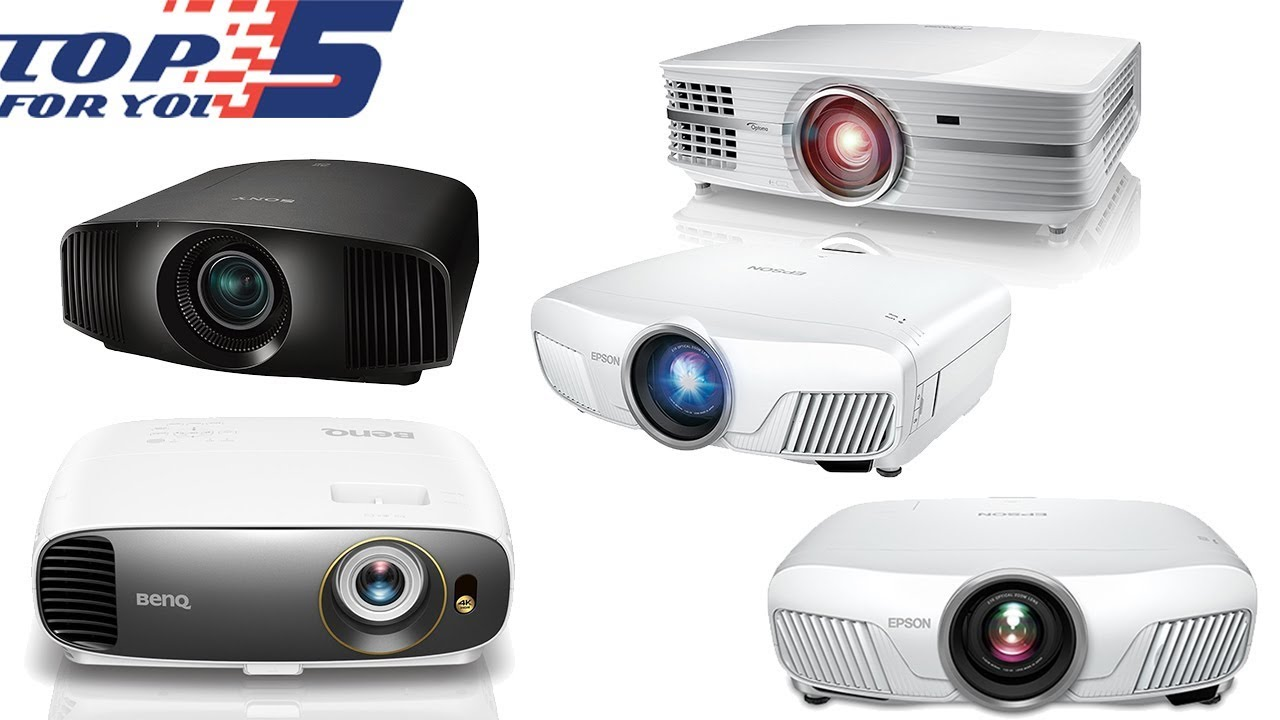 Image result for best 4k projector