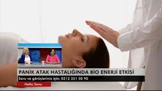 Ulusal Tv Hafta Sonu┊EVRENSEL YAŞAM ENERJİSİ - 14.05.2016