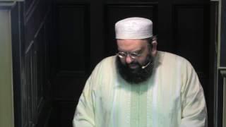 Khutba Imam Kamil Mufti 05122017 2nd Khutba