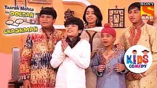 Tapu Sena's Diwali | Tapu Sena Special | Taarak Mehta Ka Ooltah Chashmah