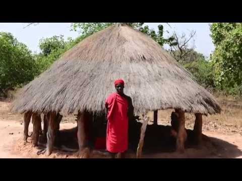 Orango Parque Hotel - Un proyecto de turismo sostenible en Guinea Bissau