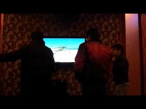 karaoke c2