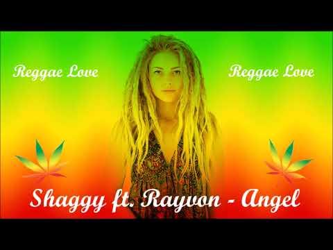 Shaggy Ft. Rayvon - Angel