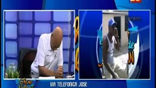 Nelson Javier Comenta como preparar una comida con 65 pesos