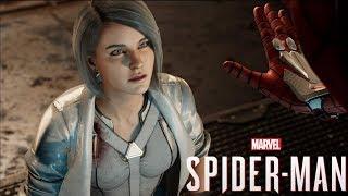 ZJEDNOCZENIE - Spider-man: Silver Lining #3 [PS4]
