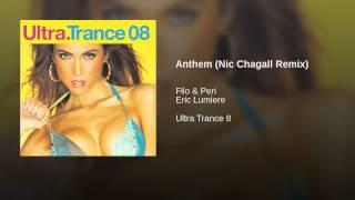 Anthem (Nic Chagall Remix)