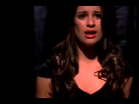 GLEE - Full Performance of ''I Dreamed a Dream''