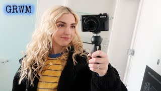GRWM NYC | Rydel Lynch