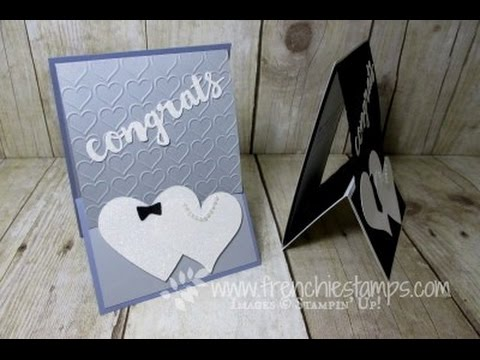 Easel Gift Card Holder