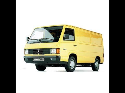 mercedes benz mb 100 manual de servicio taller reparacion youtube rh youtube com 2014 Mercedes Manual mercedes vito manual de taller