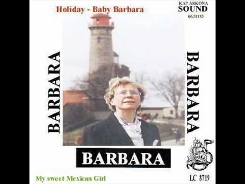 Barbara - Holiday-Baby Barbara.wmv