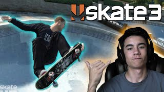 Owning Spots [Skate 3 Fun]