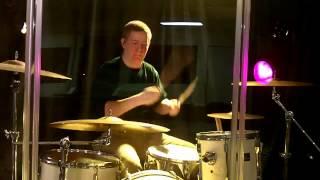 Matt Maher- Your Grace Is Enough Drum Cover
