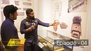 Racing Life with Dilantha Malagamuwa - Season 03 | Episode 04 - (2018-04-15) | ITN Thumbnail