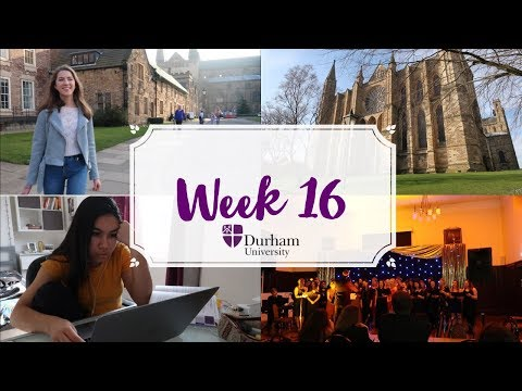 Library Days And Phoenix Gala 2019   Durham University