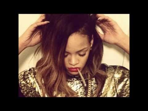 Vybz Kartel Ft Rihanna  Blue Whale Diamond Remix