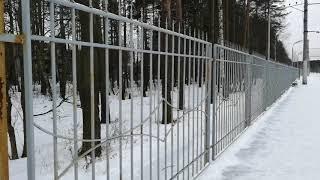 Жд. ст. Бернгардовка. Ленинградская область.