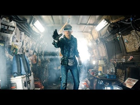 Ready Player One Trailer in Hindi HD