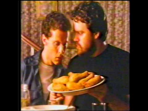 Shake and bake chicken recipe 80's commercial