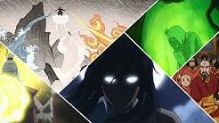 5 Gründe DIE LEGENDE VON KORRA zu SCHAUEN! | Avatar - Der Herr der Elemente, Die Legende von Korra