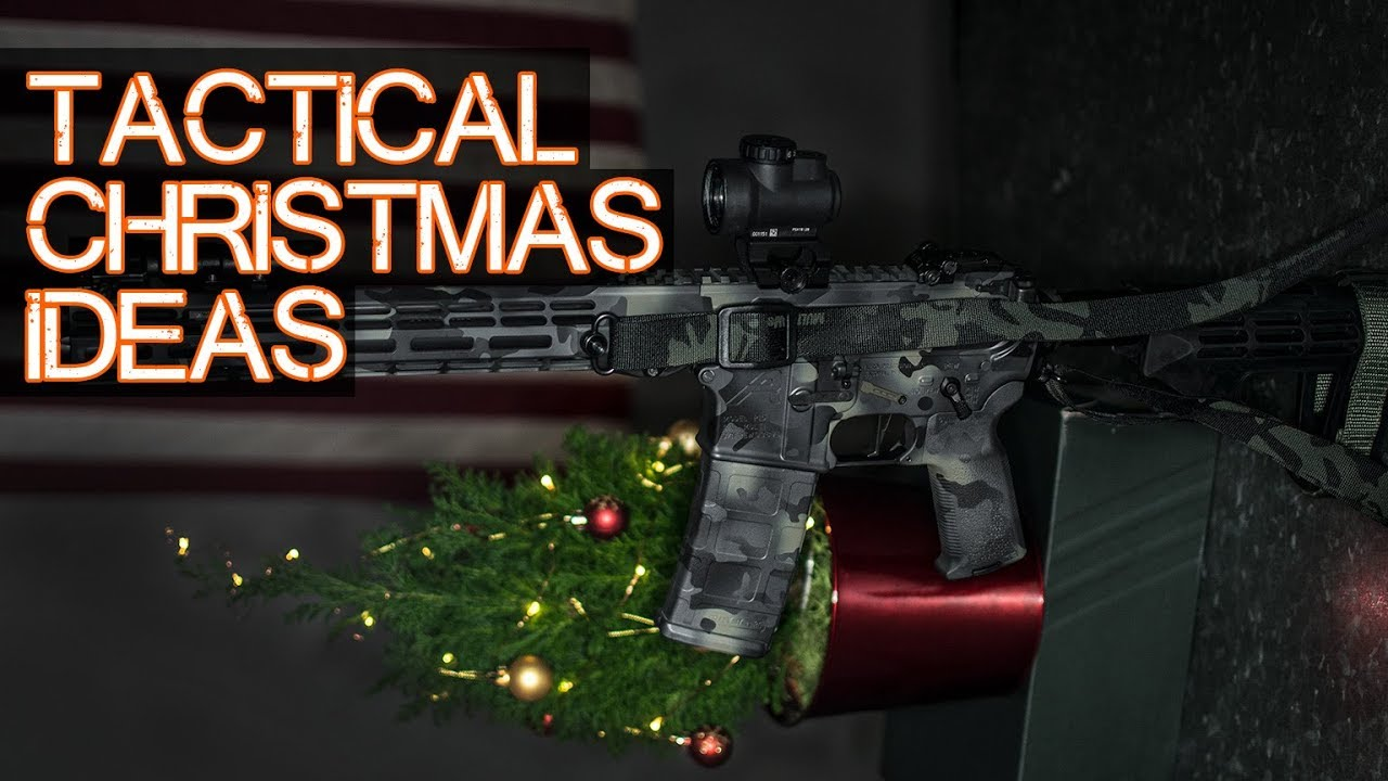 tactical christmas gift ideas what to buy that guy or girl for christmas
