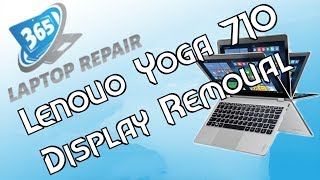 Lenovo yoga LCD Screen Replacement for 710 11
