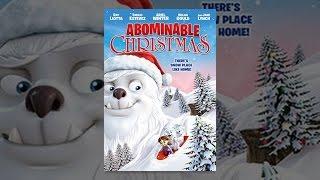 An Abominable Christmas