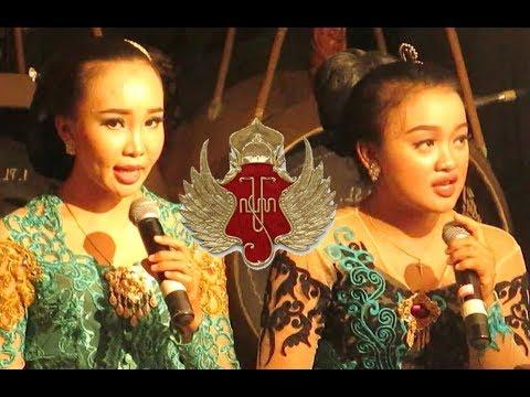 BANG BANG WIS RAHINO - Javanese GAMELAN MUSIC Jawa Ensemble Orchestra - Taman Siswa Yogyakarta [HD]