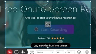 Record PC Screen for Free - Apowersoft Free Online Screen Recorder