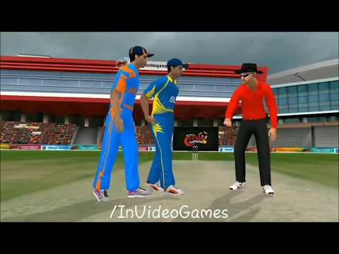 8th June ICC Champions Trophy India Vs Sri Lanka World Cricket Championship 2 Gameplay