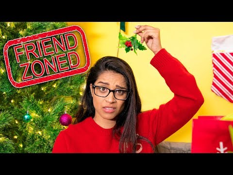 Christmas In The Friendzone