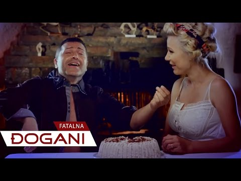 DJOGANI - Fatalna - Official video HD