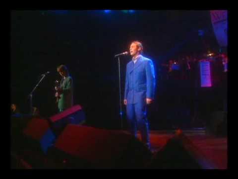 Wet Wet Wet - Angel Eyes LIVE 1992