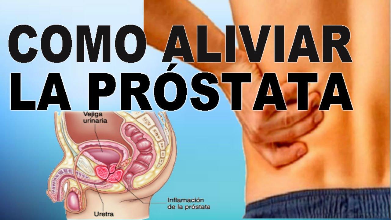 problemas de prostatitis