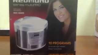 Мультиварка Redmond RMC M4505