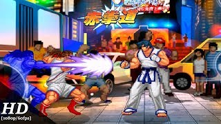 Kung Fu Do Fighting Android Gameplay [1080p/60fps] screenshot 3