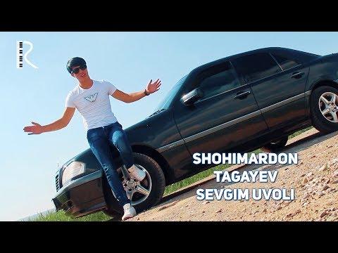 Shohimardon Tagayev - Sevgim uvoli | Шохимардон Тагаев - Севгим уволи #UydaQoling